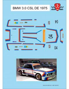 BMW 3.0CLS 1975