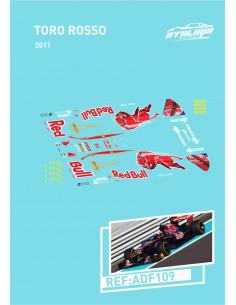 Toro Rosso 2011