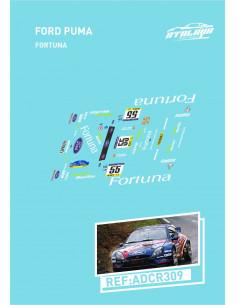 Ford Puma Fortuna