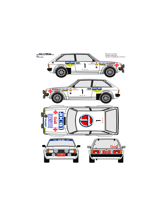 Talbot Lotus Zanini CS 1981