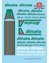 Calcas ALITALIA