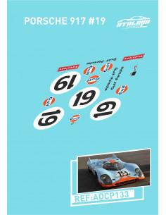 Porsche 917 #19
