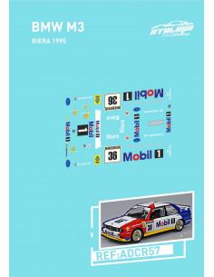 BMW M3 Riera 1995