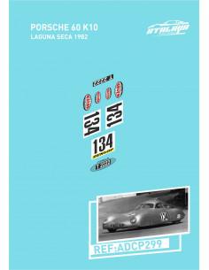Porsche 60 K10 Laguna Seca 1982