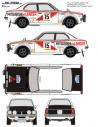 Mitsubishi Colt Lancer Dominguez Maspalomas 1978
