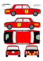 Seat 1430-124 Cañellas Guilleries 1973