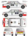 Seat 1430-124 Pradera Race 1973