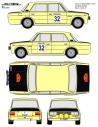 Seat 1430-124 Zanini Vasco Navarro 1973