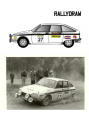 Citroen GS Rizos Race 1975