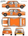 Seat 1430-124 Etxabe Race 1975