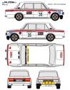 Seat 1430-124 Oliveras Race 1975
