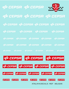 Calcas CEPSA