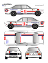 Seat 124 Sport Juncosa Bosch 1971