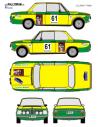 BMW 2002 Riba La Lana 1971
