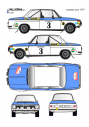 BMW 2002 Zasada Race 1971