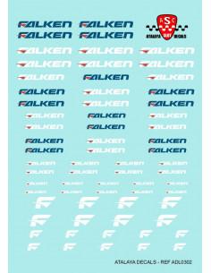 Calcas FALKEN