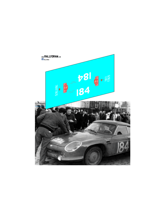 Panhard DB Reverter Montecarlo 1959