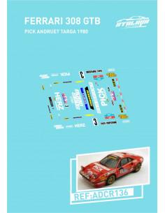 BMW M6 GT3 Autobacs Tailandia