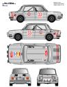 Simca 1000 Memo Bosch 1972
