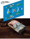 Datsun 710 Iwashita Safari 1976