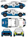 Simca CG Fiorentino Race 1971
