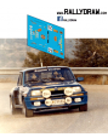 Renault 5 Turbo de la Casa Catalunya 1980