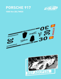 Porsche 911 GT3 Bott 24H Nurburgring 2018