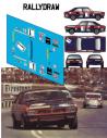 Chrysler 180 Juncosa Alcañiz CET 1976