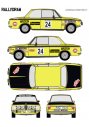 Bmw 2002 Asterhag Firestone 1973