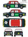 Renault 8 Sasienbarrena Jarama CET 1976