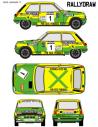 Renault 5 Copa Onis Jarama CET 1977