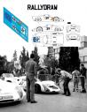 Porsche 910 Gold-Lukas 12 h Barcelona 1969