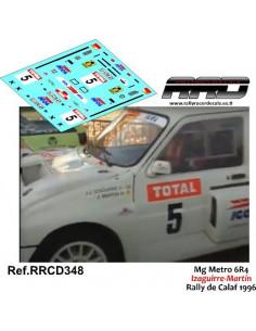 Alpine Seat Proto; De Cos-Salas; Rally de España 1970