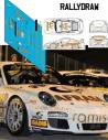 Porsche 911 GT3 Muñiz Madrid 2015