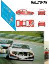 Volkswagen Scirocco Sanz Jarama 1980