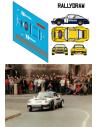 Porsche 911 Piñeiro Coruña 1984