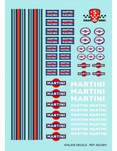 Calcas MARTINI