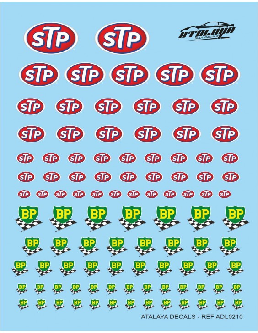 Calcas STP & BP