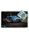 Skoda R5 Gorka Eizmendi & Diego Sanjuan Rallye Tierra de Auga 2020