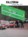 Seat 1430-124 Ventura Race 1974