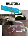 Renault Dauphine Proto Alicantino Valencia 1975