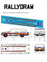 Seat 131 Asistencia Bagration CS 1981