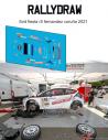 Ford Fiesta R5 Fernandez Coruña 2021