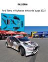 Ford Fiesta N5 Iglesias Terras da Auga 2021