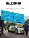 Ford Fiesta R5 Perez Pontevedra 2021