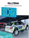 Skoda r5 Molinos Pontevedra 2021