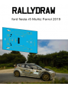 Ford Fiesta R5 Muñiz Ferrol 2019