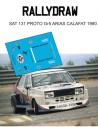 Seat 131 Proto Arias Calafat 1980