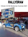 Citroen C3 N5 Berdomas Ourense 2021