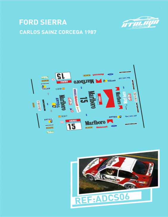 Chevrolet Corvette Credit Agricole Le Mans 1970